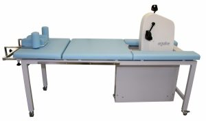Ergoselect 1100 – Examination Couch With Liftable Stress Test Unit