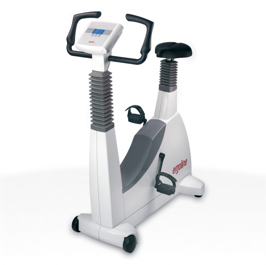 ergo bikes  product category  machinery forum - ergometer ergoselect