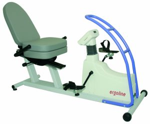 Ergoselect 600 Recumbent
