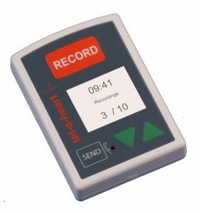 Tel-a-heart DR200/E-a auto detect)